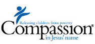 Compassion in Jesus's Name